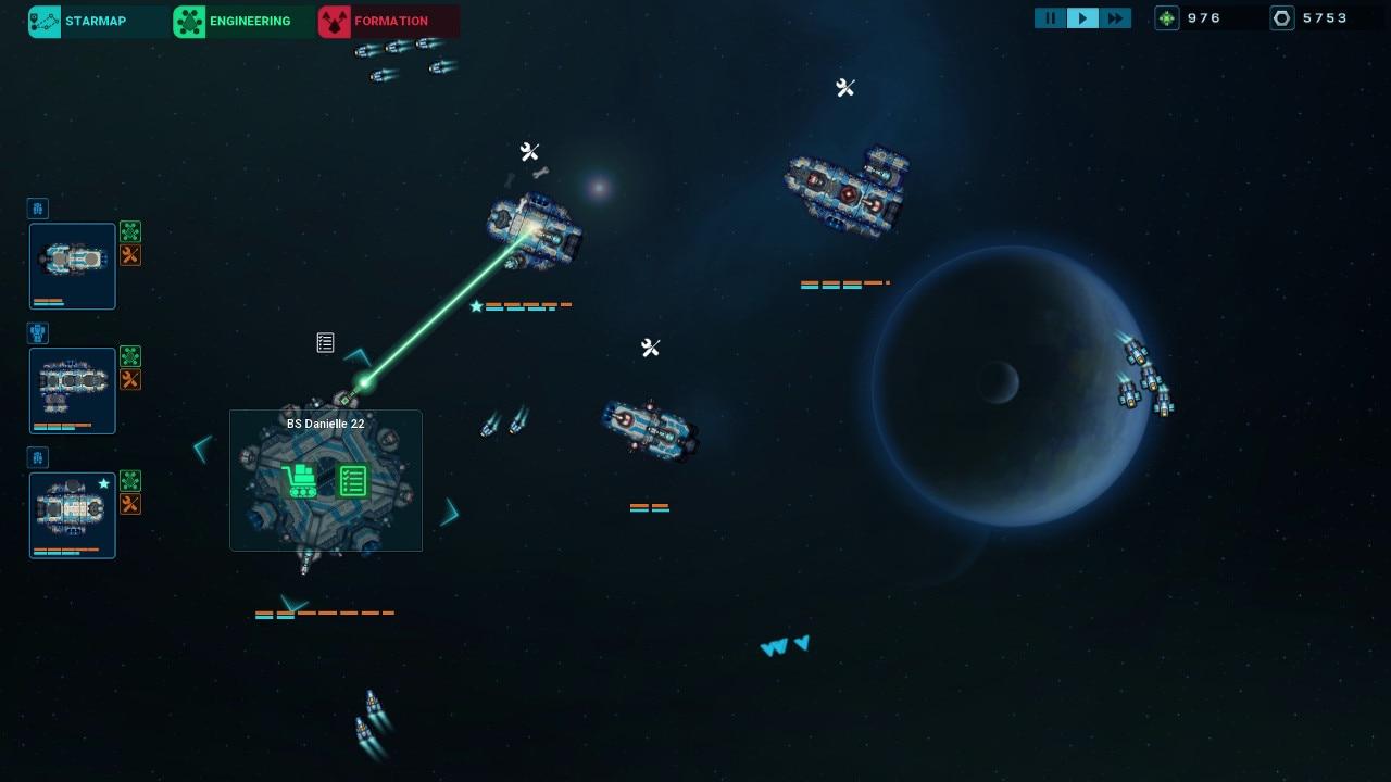 Battlevoid: Harbinger Steam Gift EUROPE - 2