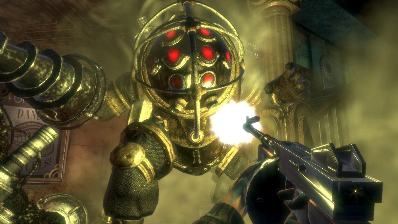 BioShock Steam Key GLOBAL - 3