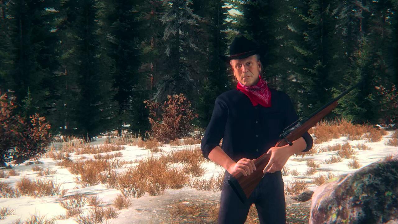 Cabela's Big Game Hunter Pro Hunts Steam Key GLOBAL - 2