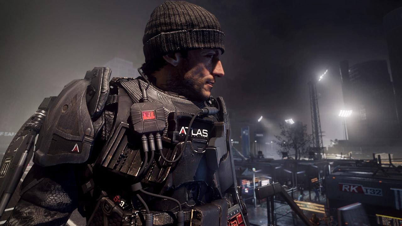 Call of Duty: Advanced Warfare Day Zero Edition Steam Key GLOBAL - 3