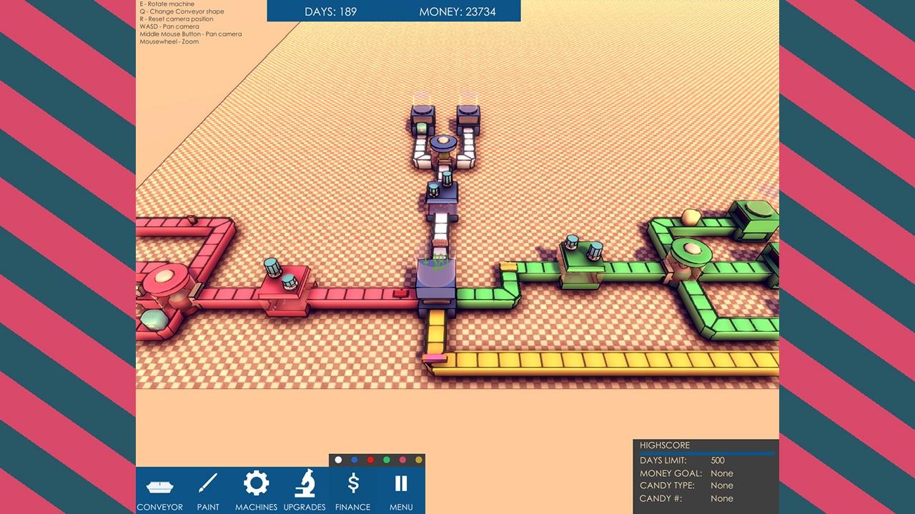 Candy Machine Steam Key GLOBAL - 4