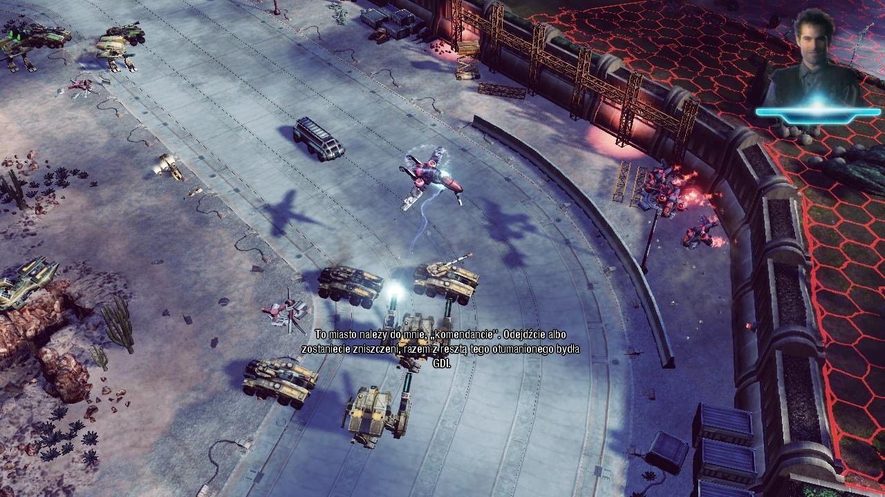 Command & Conquer 4: Tiberian Twilight Origin Key GLOBAL - 2