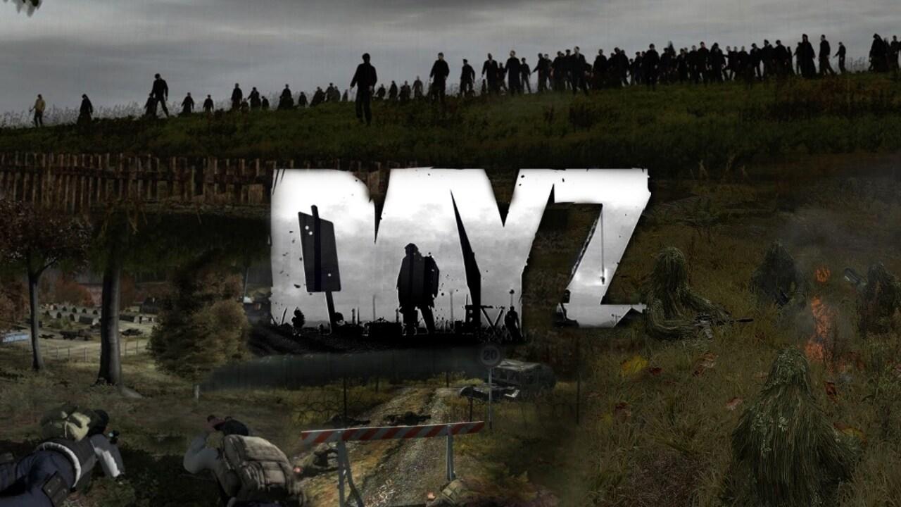 DayZ Steam Gift EUROPE - 2