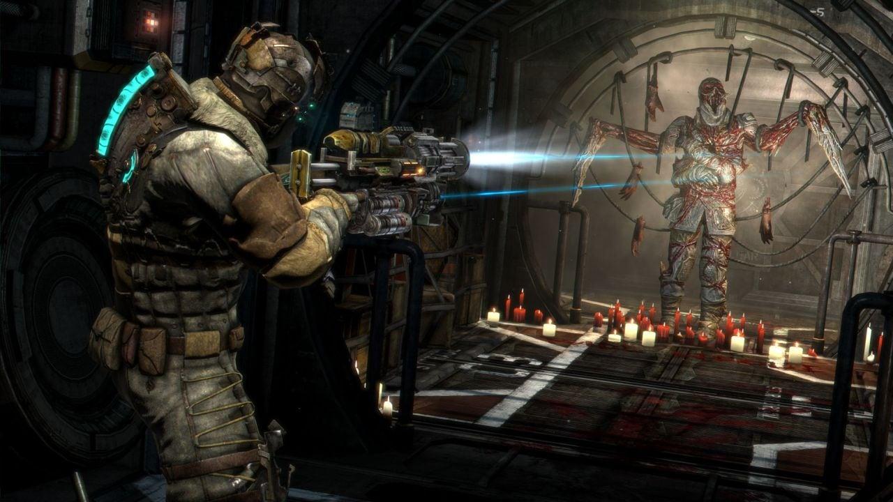 Dead Space 3 - Awakened Origin Key GLOBAL - 3