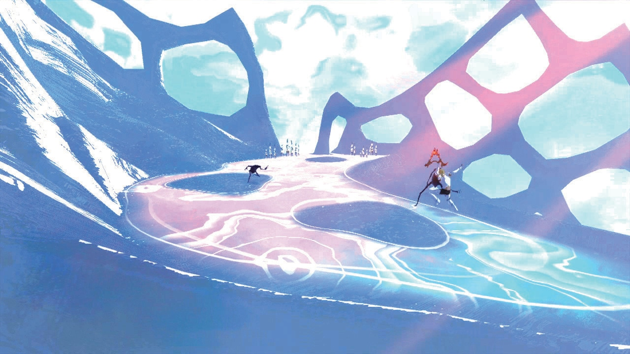 El Shaddai ASCENSION OF THE METATRON (PC) - Steam Gift - EUROPE - 2