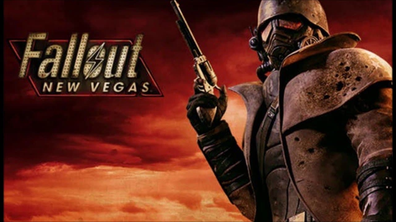 Fallout New Vegas (PC) - Steam Key - GLOBAL - 3
