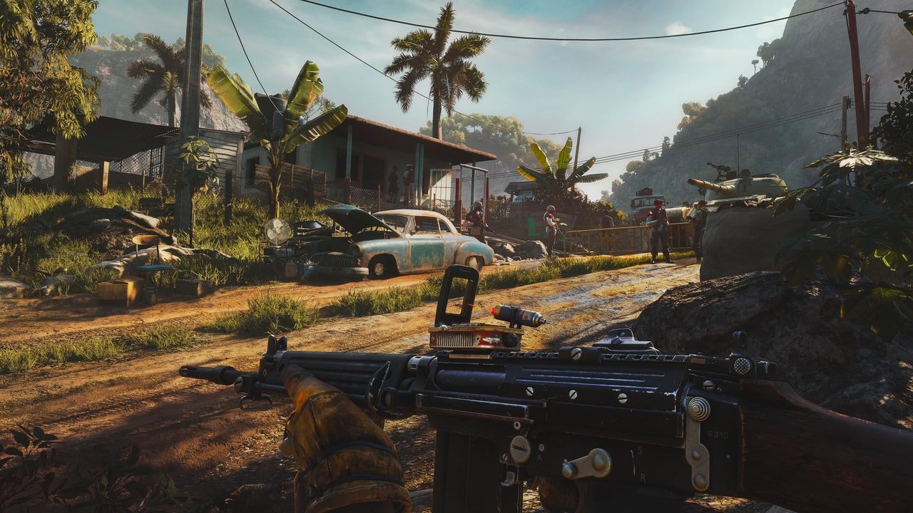 Far Cry 6 (Xbox Series X/S) - Xbox Live Key - UNITED STATES - 4