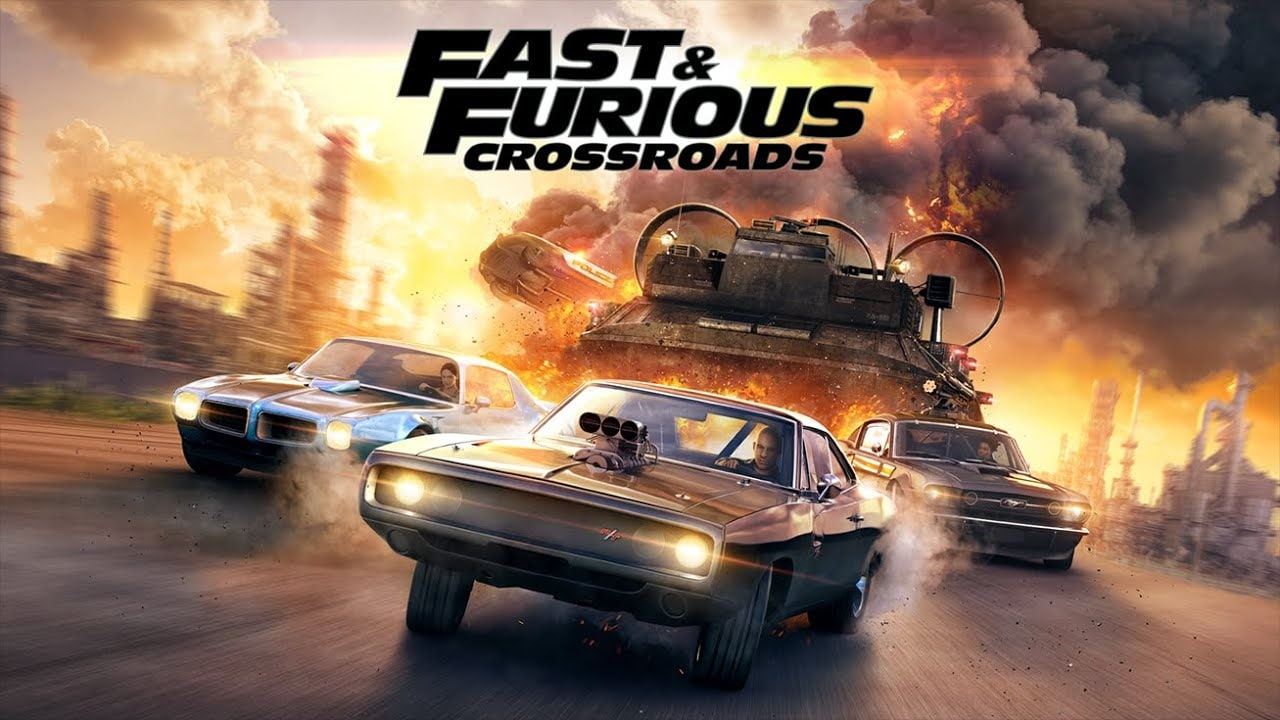 Fast & Furious: Crossroads | Deluxe Edition (PC) - Steam Key - GLOBAL - 2