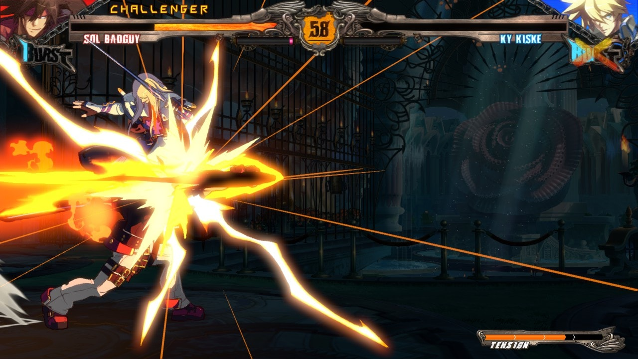 GUILTY GEAR Xrd -REVELATOR- Deluxe Edition + REV2 Deluxe (All DLCs included) All-in-One - Steam Key - GLOBAL - 3