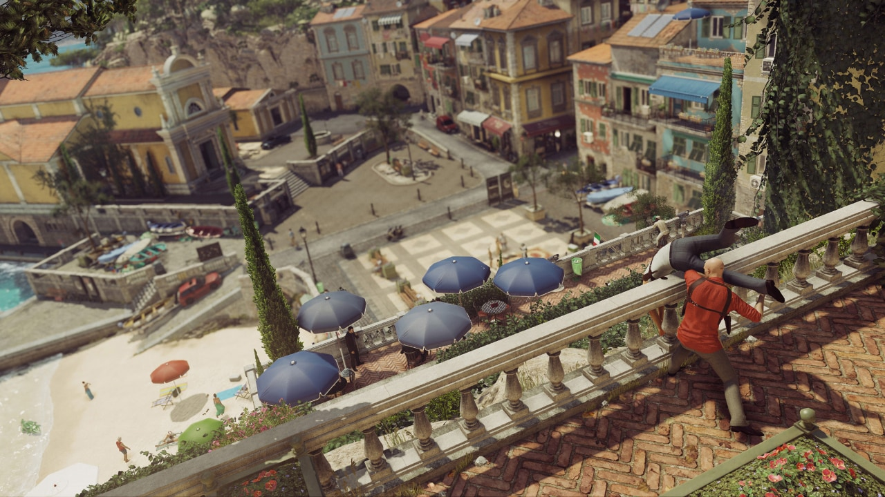HITMAN - Game of The Year Edition (PC) - Steam Key - GLOBAL - 4