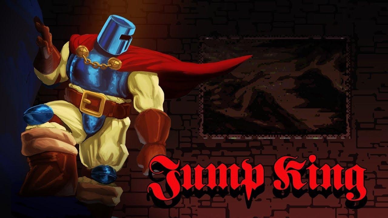 Jump King Steam Gift GLOBAL - 2