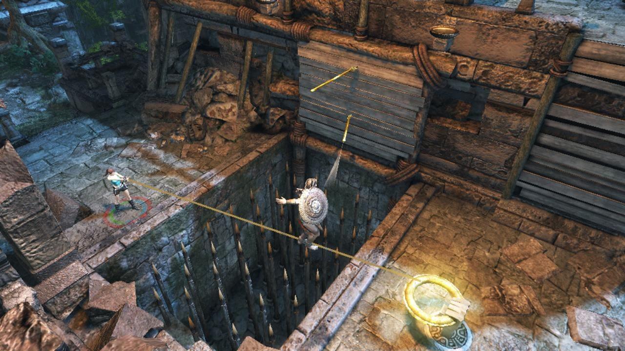 Lara Croft and the Guardian of Light Steam Key GLOBAL - 3