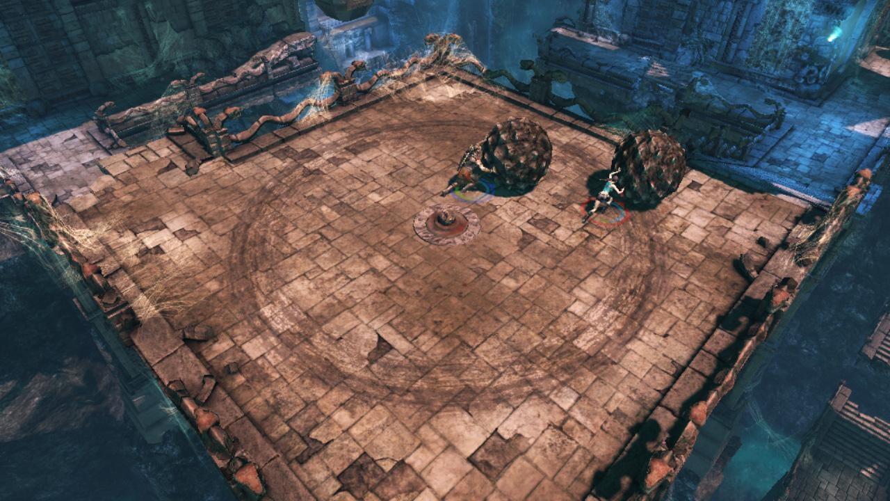 Lara Croft and the Guardian of Light Steam Key GLOBAL - 2