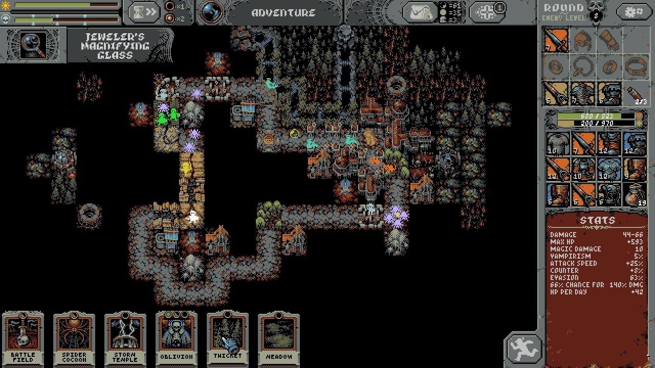 Loop Hero (PC) - Steam Key - GLOBAL - 3