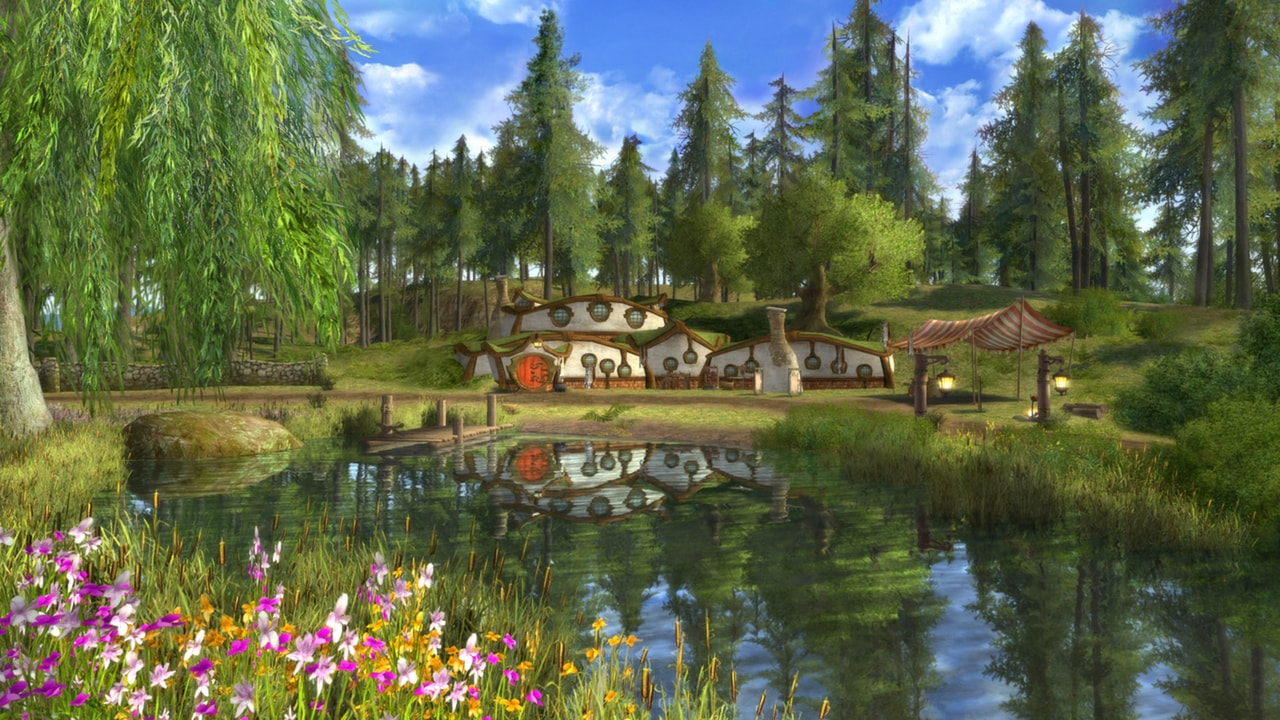 Lord of the Rings Online Turbine Points 1 800 Points LOTRO Key EUROPE - 4