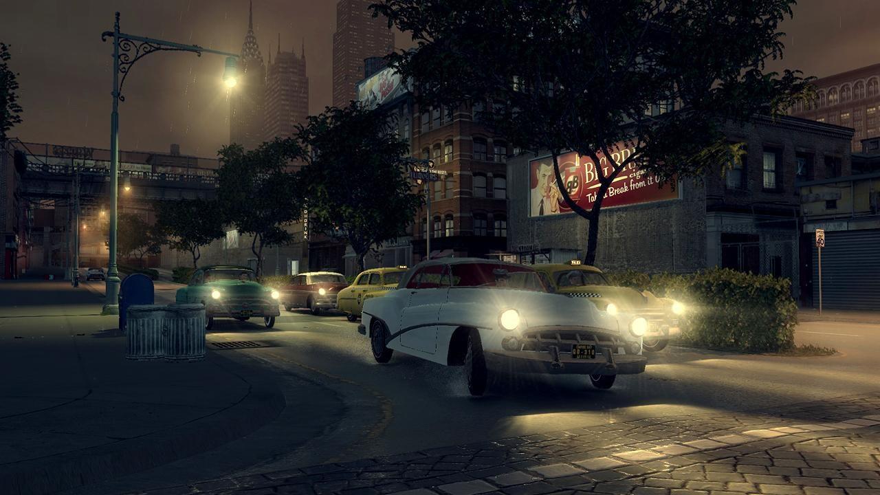 Mafia II Steam Key GLOBAL - 3