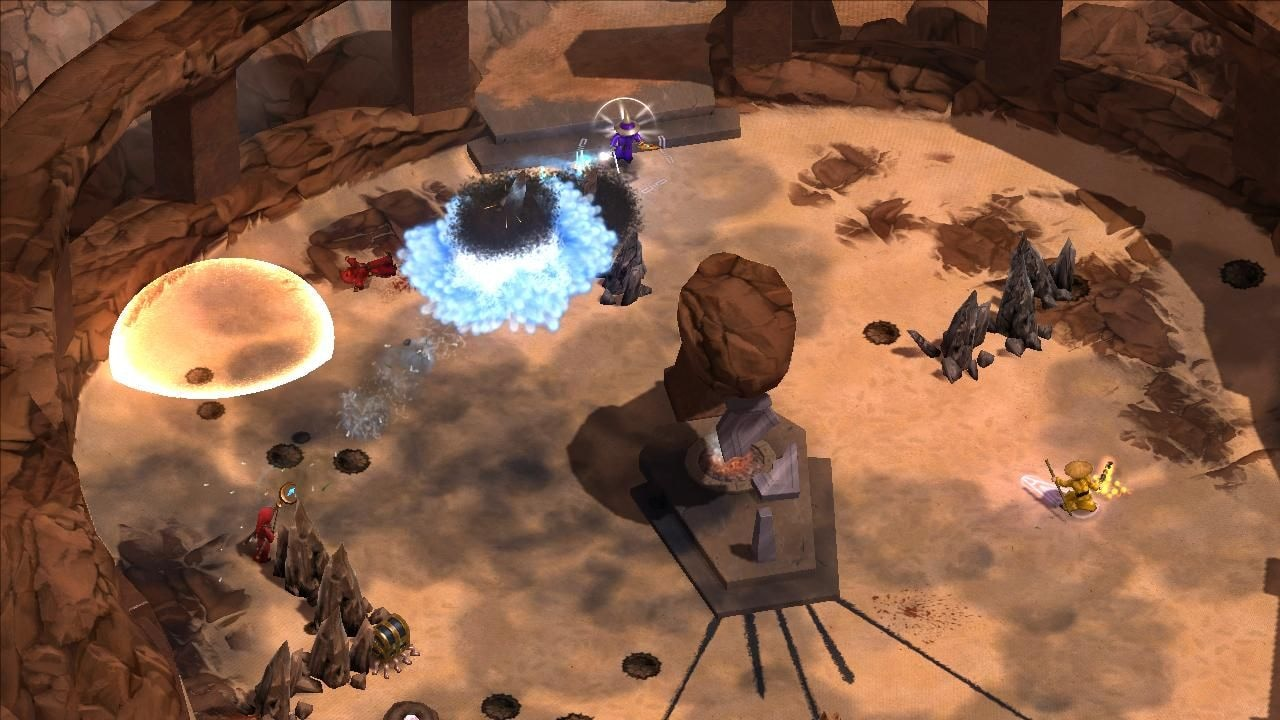 Magicka: Collection Steam Key GLOBAL - 4