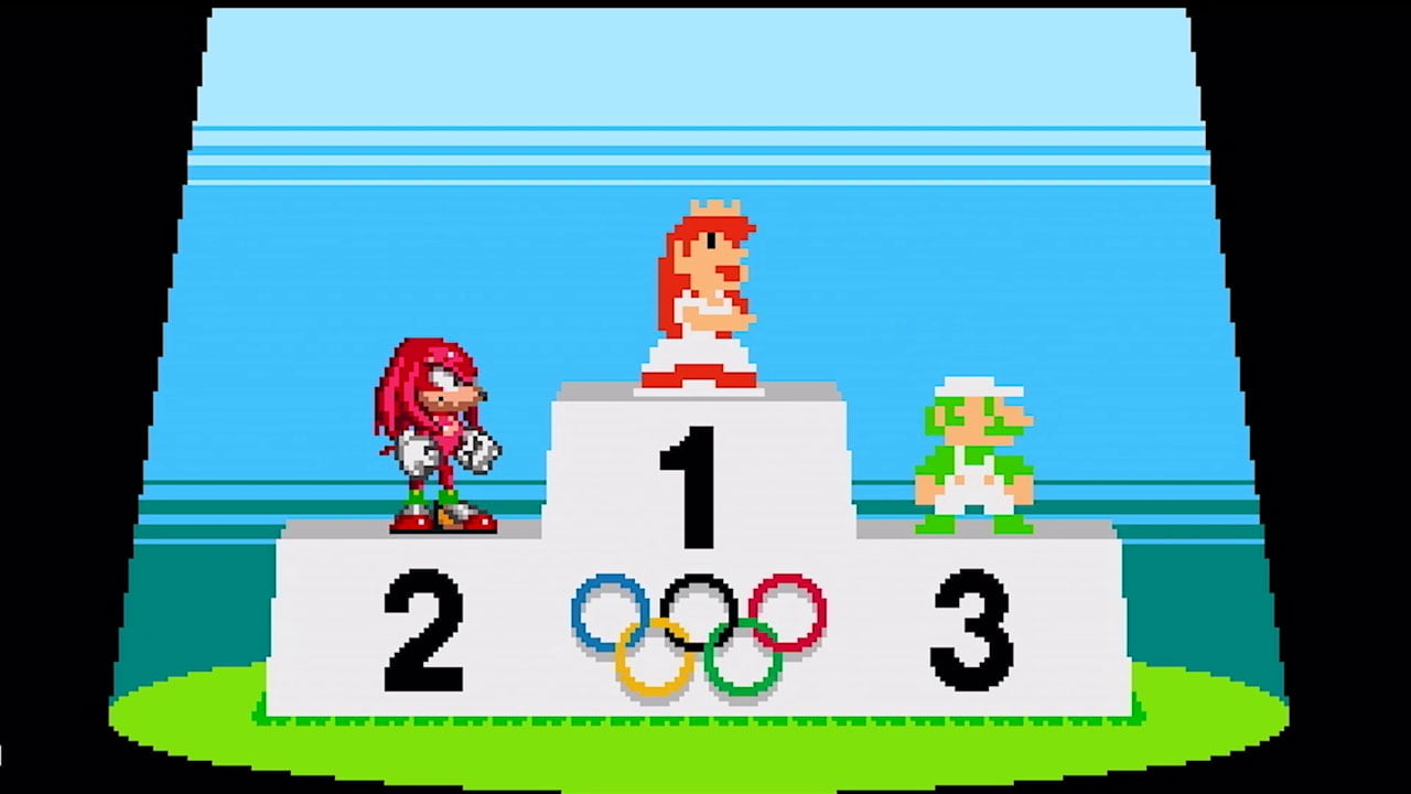 Mario & Sonic at the Olympic Games Tokyo 2020 - Nintendo Switch - Key UNITED STATES - 3