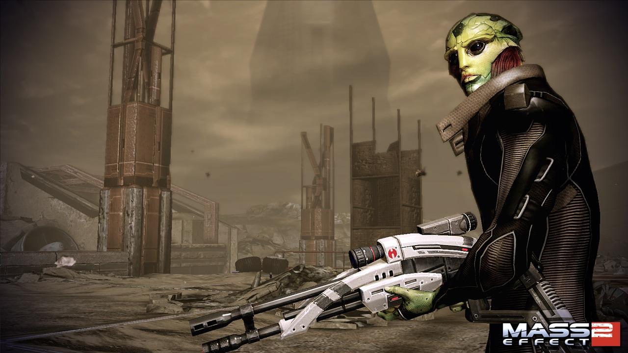Mass Effect 2: Digital Deluxe Edition Origin Key GLOBAL - 4
