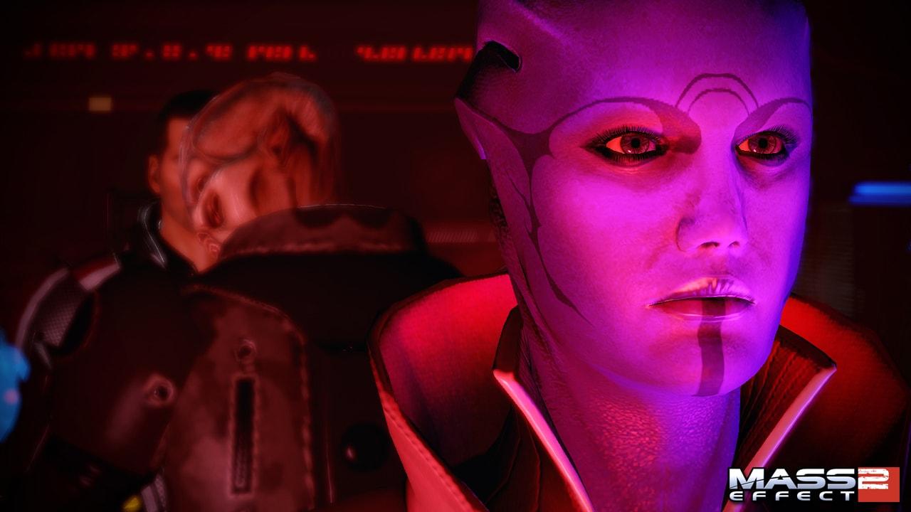 Mass Effect 2: Digital Deluxe Edition Origin Key GLOBAL - 2