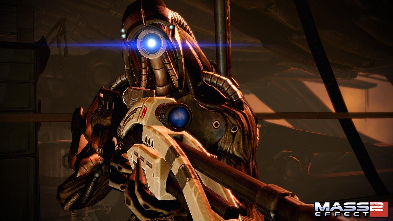 Mass Effect 2: Digital Deluxe Edition Origin Key GLOBAL - 3