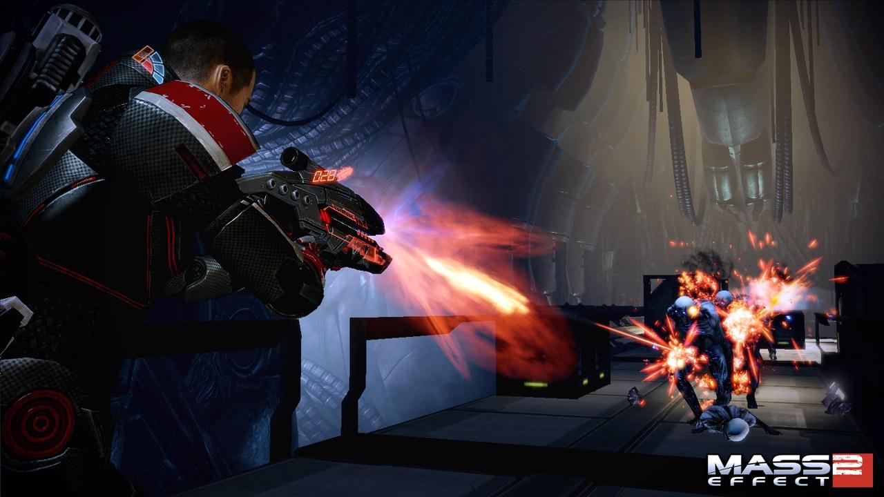Mass Effect 2 Origin Key GLOBAL - 4
