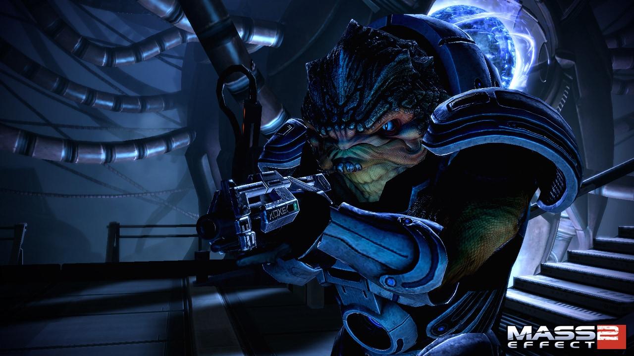 Mass Effect 2 Steam Key GLOBAL - 4