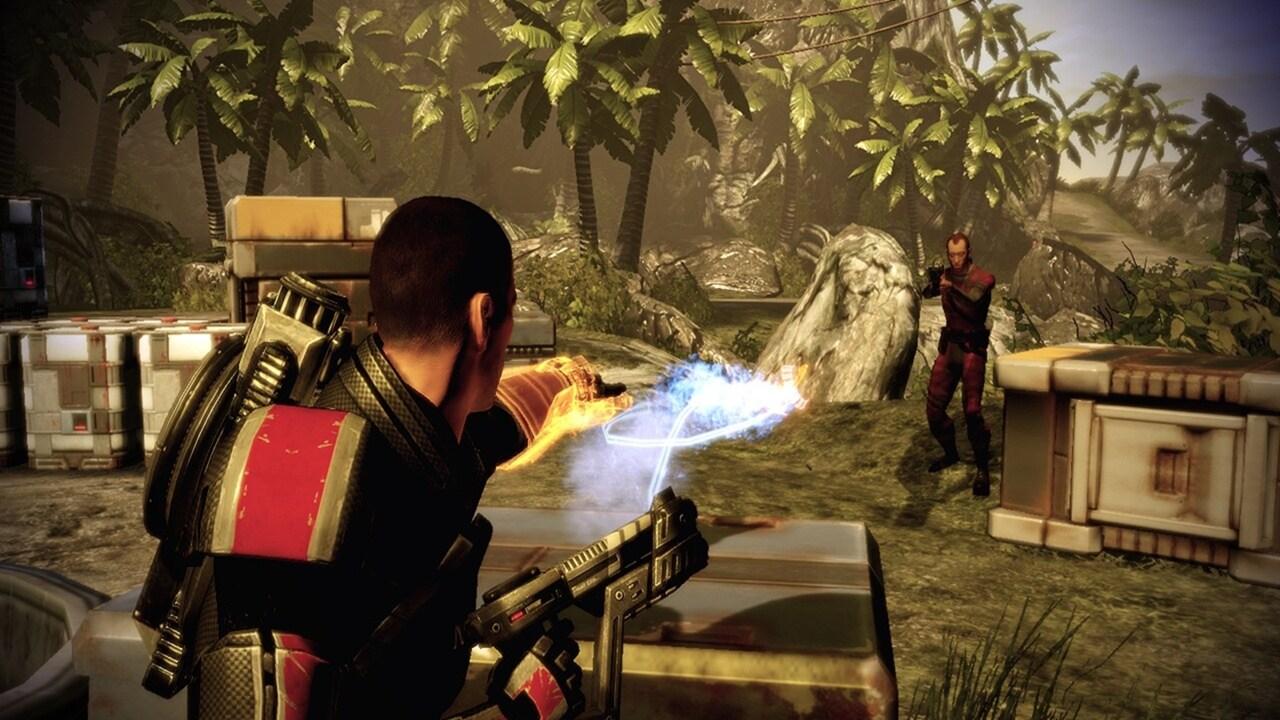 Mass Effect 3 Origin Key GLOBAL - 4