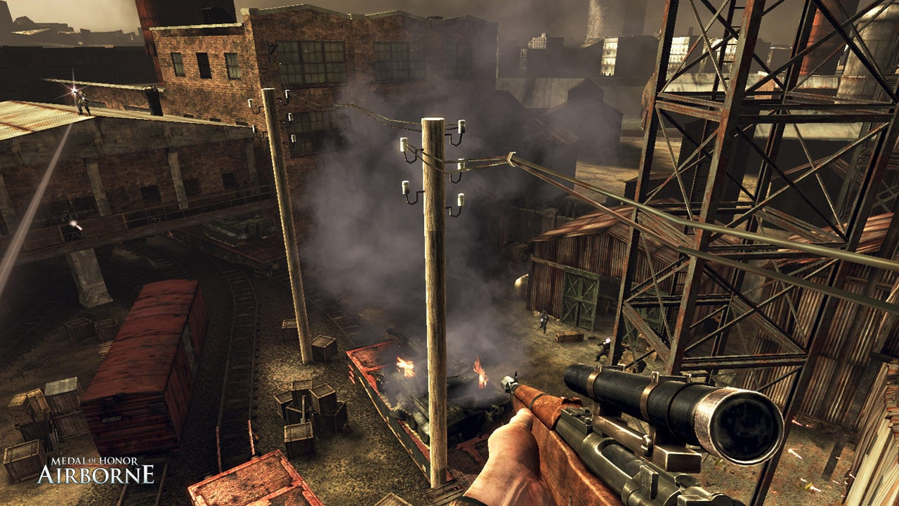 Medal of Honor: Airborne Steam Gift GLOBAL - 4