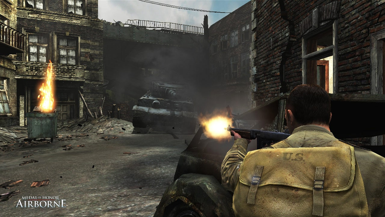 Medal of Honor: Airborne Steam Gift GLOBAL - 3