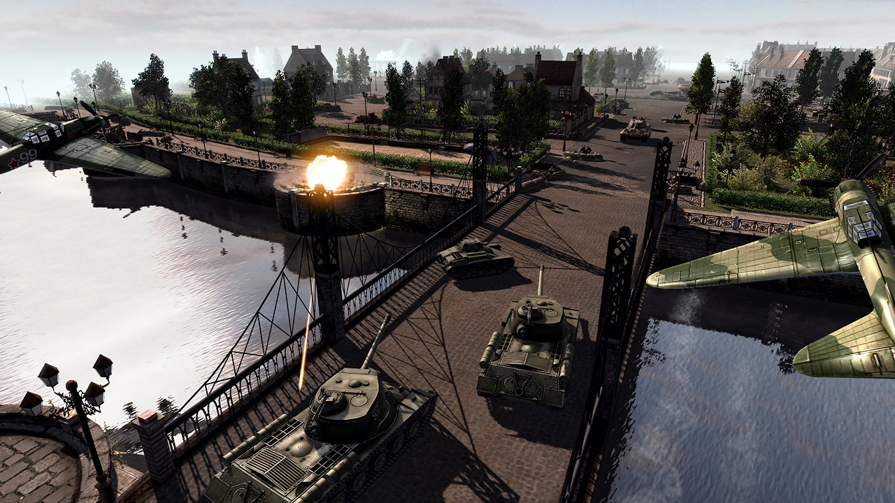 Men of War: Assault Squad 2 - Deluxe Edition Steam Key GLOBAL - 4