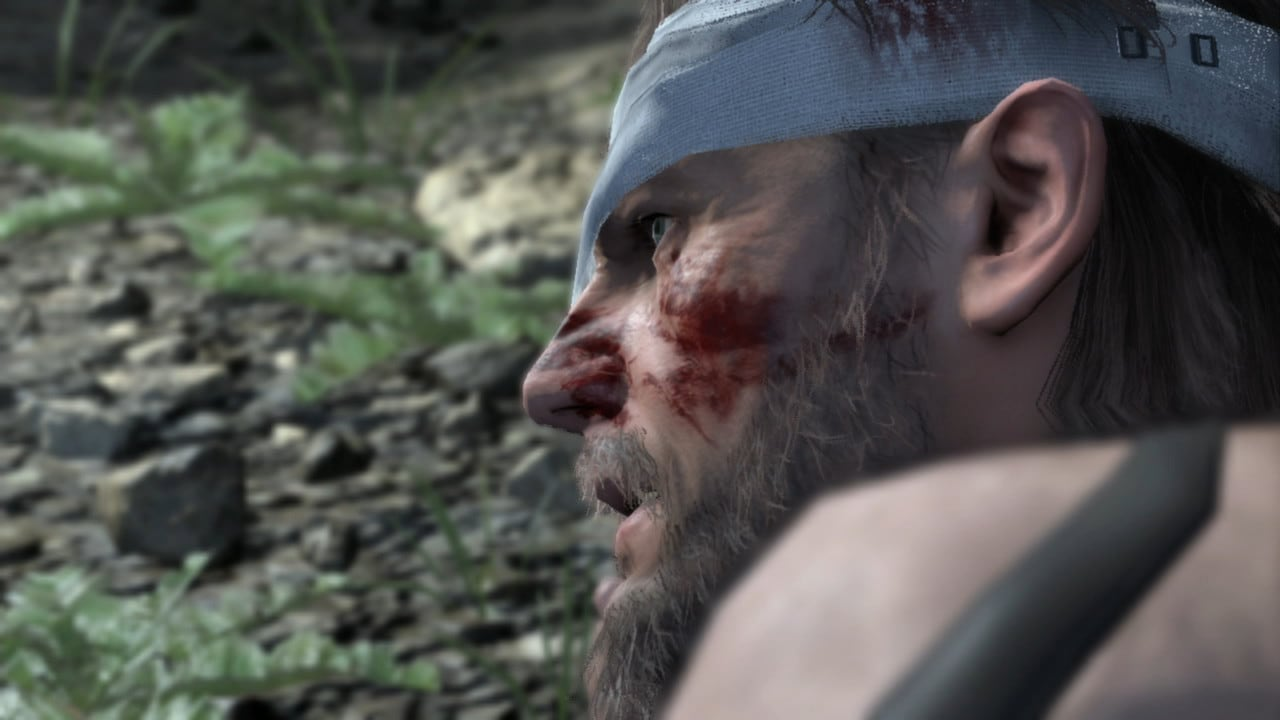 METAL GEAR SOLID V: The Definitive Experience Steam Key GLOBAL - 2