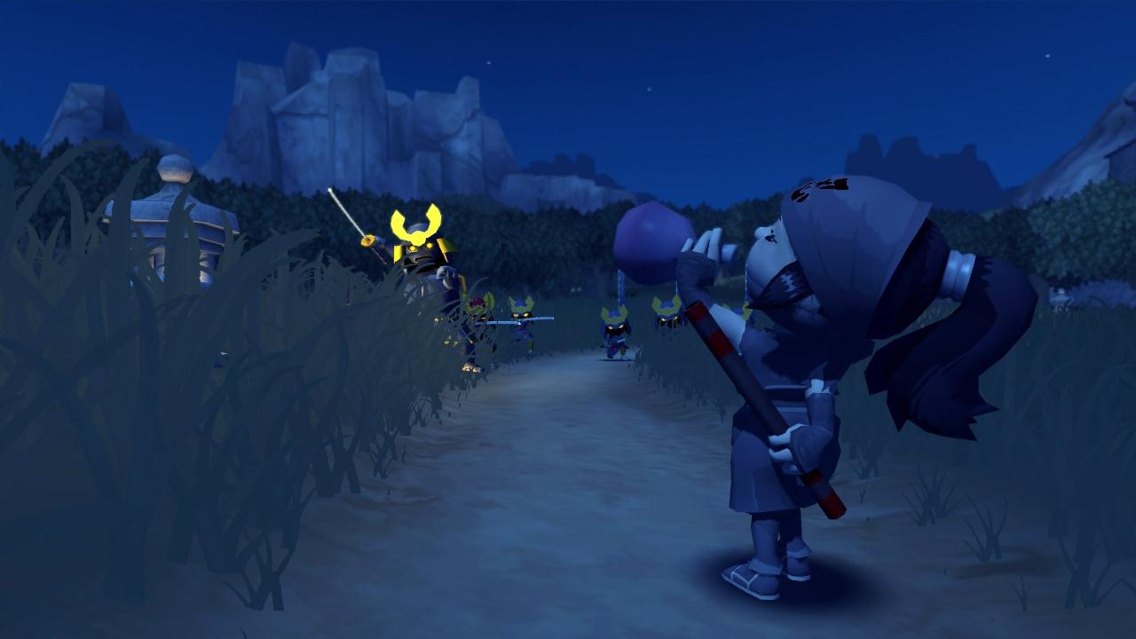 Mini Ninjas Steam Key GLOBAL - 4