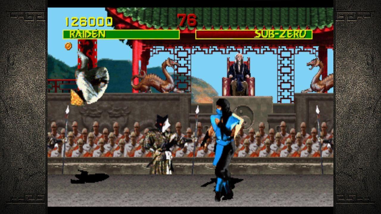Mortal Kombat Arcade Kollection Steam Key GLOBAL - 3