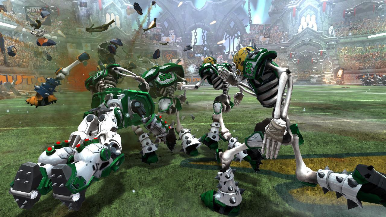 Mutant Football League | Dynasty Edition (PC) - Steam Key - GLOBAL - 4