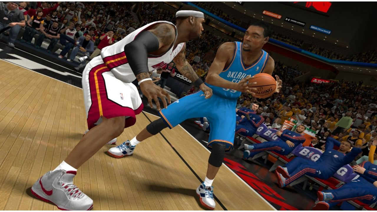 NBA 2K13 Steam Key GLOBAL - 2