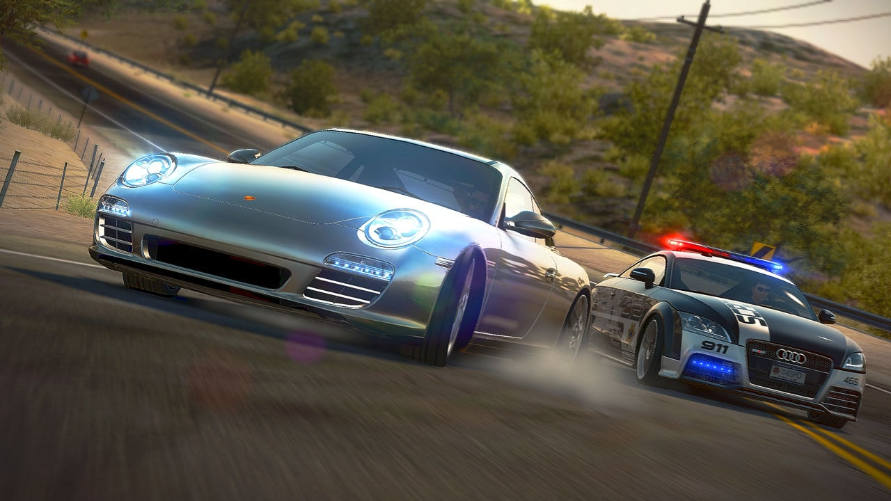 Need for Speed: Hot Pursuit (PC) - Origin Key - GLOBAL - 4