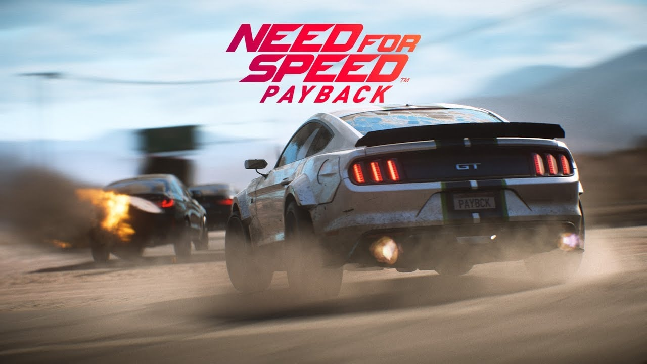 Need For Speed Payback (PC) - Origin Key - GLOBAL - 2
