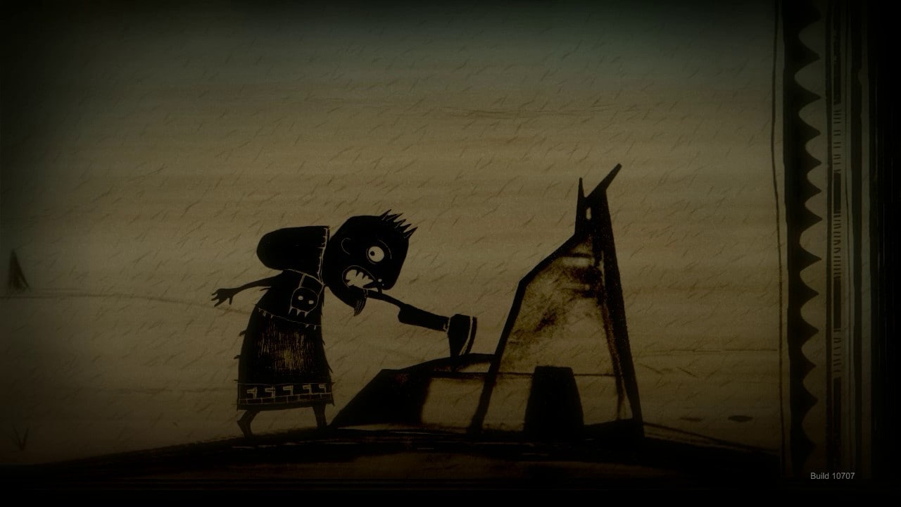Never Alone Arctic Collection Steam Key GLOBAL - 4