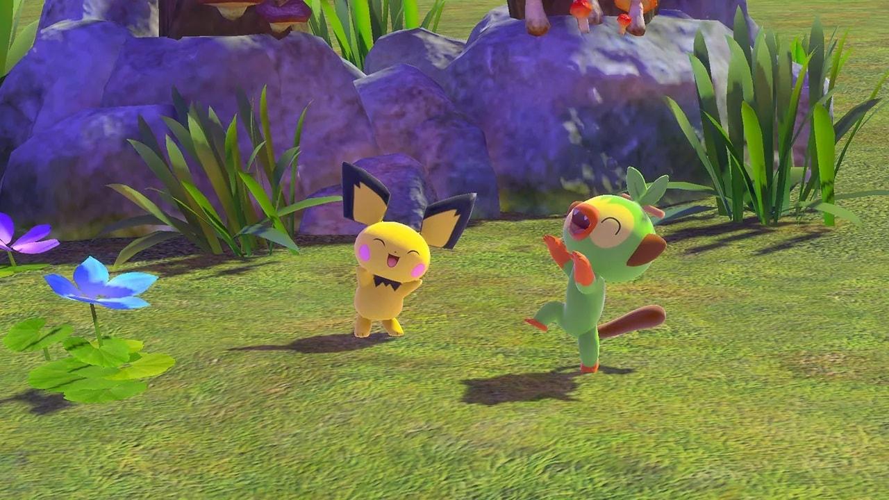 New Pokemon Snap (Nintendo Switch) - Nintendo Key - EUROPE - 3