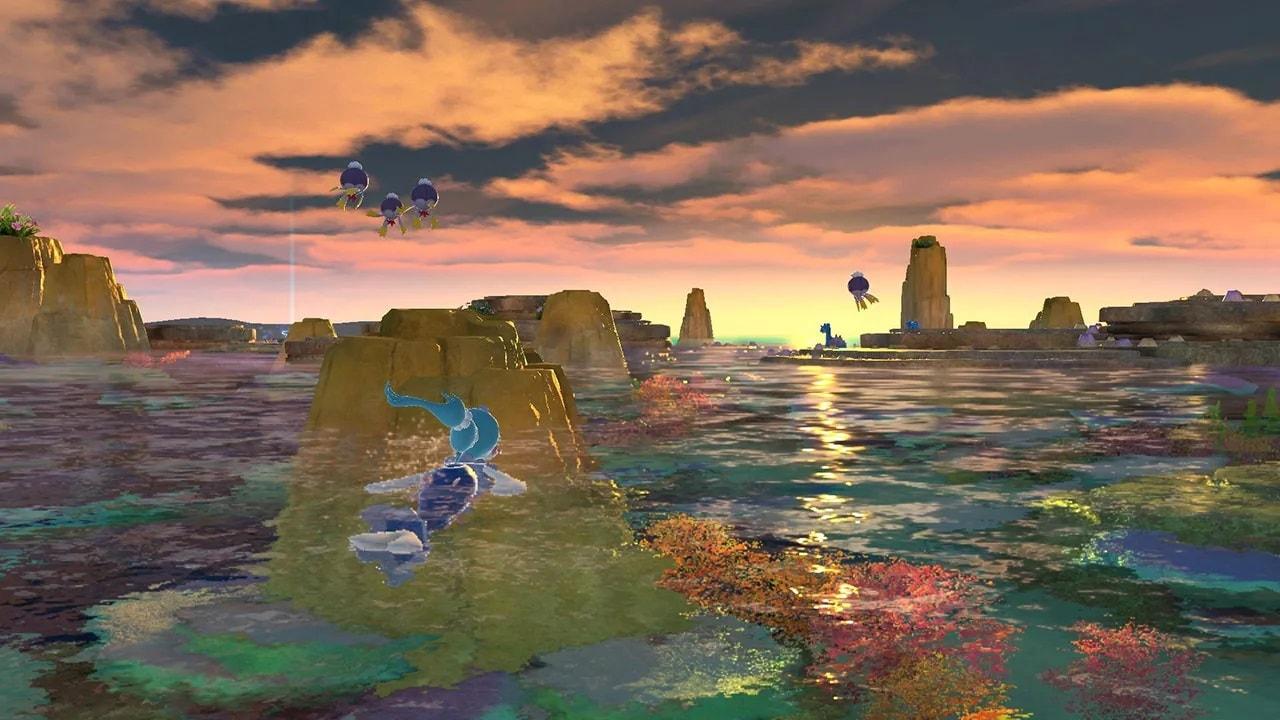 New Pokemon Snap (Nintendo Switch) - Nintendo Key - EUROPE - 4