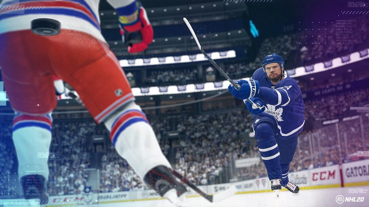 NHL 20 | Standard Edition (Xbox One) - Xbox Live Key - GLOBAL - 3