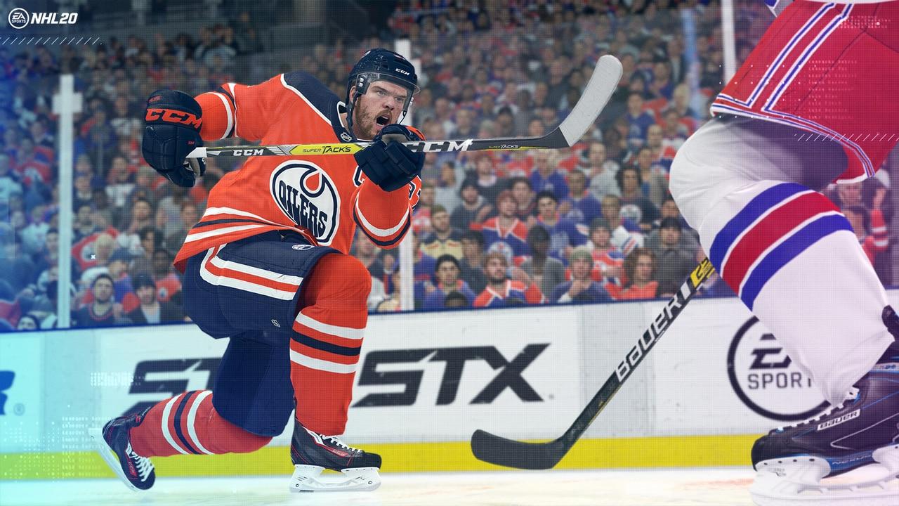 NHL 20 | Standard Edition (Xbox One) - Xbox Live Key - GLOBAL - 4