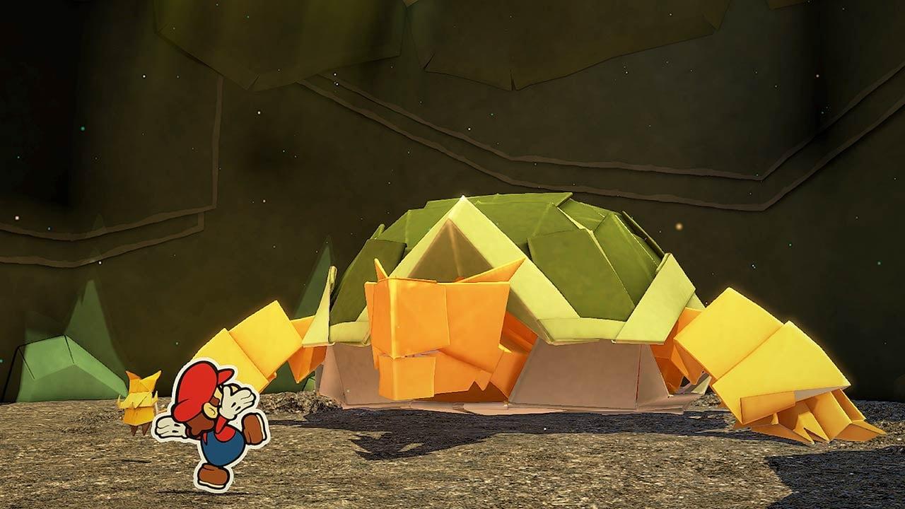Paper Mario: The Origami King (Nintendo Switch) - Nintendo Key - UNITED STATES - 4