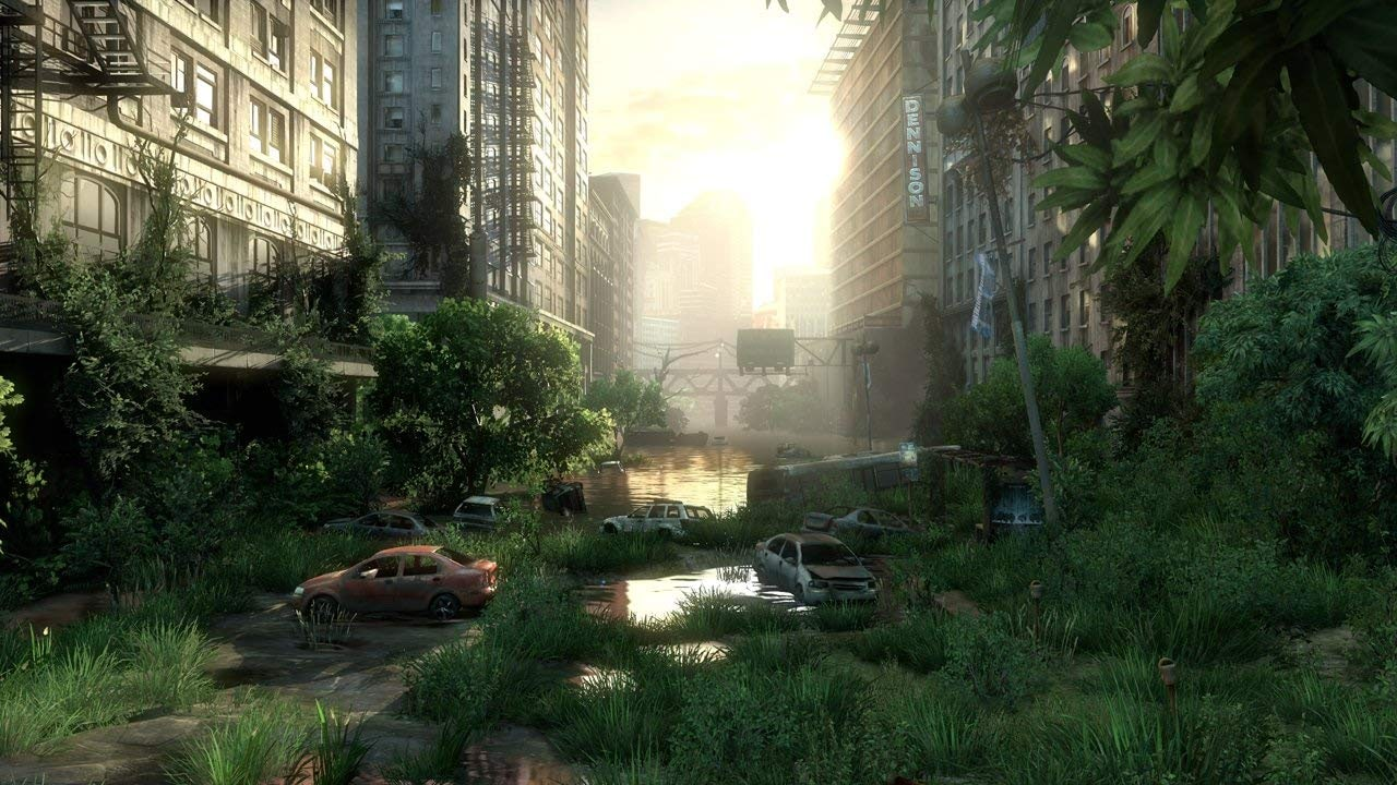 PS3 The Last Of Us R1 - 2