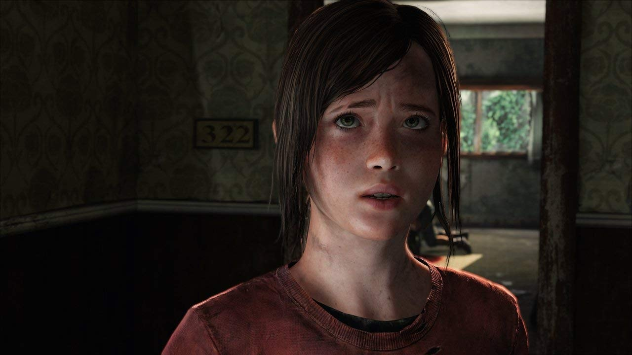 PS3 The Last Of Us R1 - 3