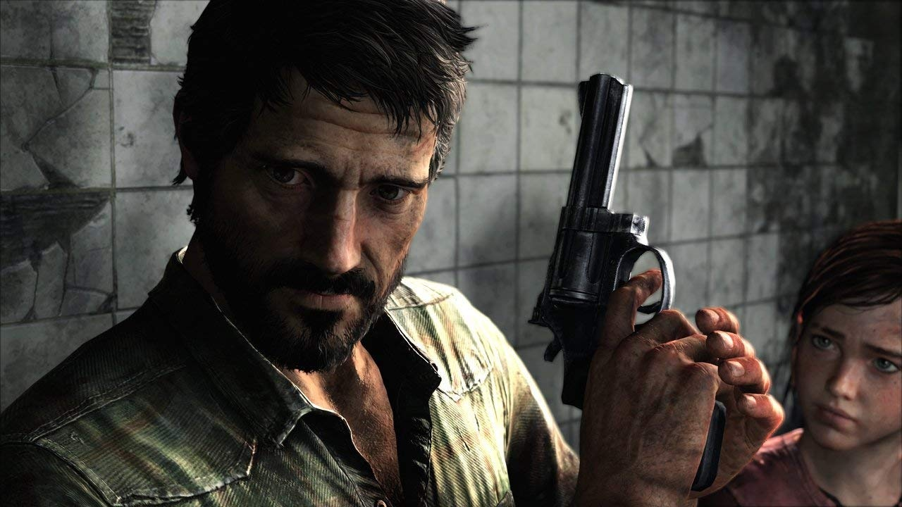 PS3 The Last Of Us R1 - 6