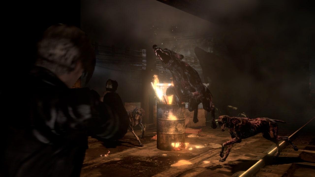 Resident Evil 6 Steam Key GLOBAL - 3