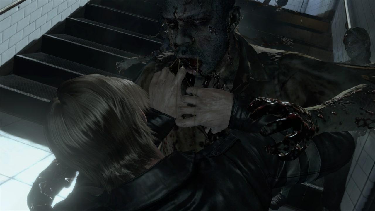 Resident Evil 6 Steam Key GLOBAL - 2