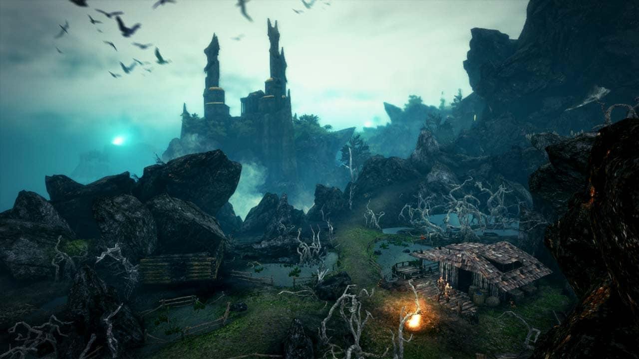 Risen 3: Titan Lords - Fog Island Steam Key GLOBAL - 3